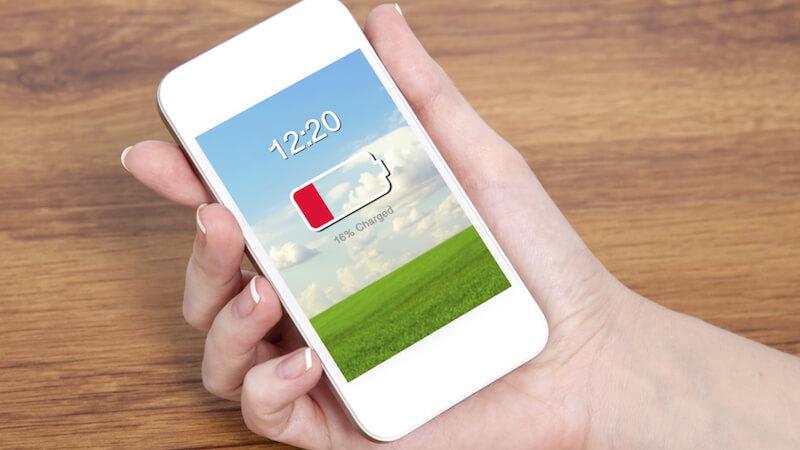 Những cài đặt không cần thiết Nhưng lại làm tiêu hao PIN điện thoại của bạn